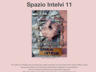 """Presentazione del libro """"Anche le cipolle piangono"""" allo Spazio Intelvi 11"""
