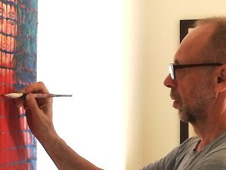 Intervista all'artista Paolo Avanzi