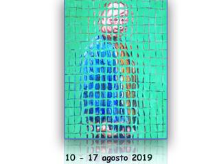 Personale di Paolo Avanzi: Speculazioni geometriche (10 - 17 agosto)