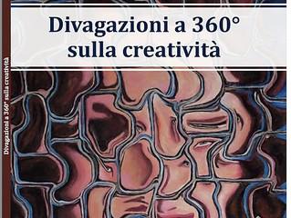 """Paolo Avanzi presenta """"Divagazioni a 360° sulla creatività"""" presso Country House Gallery d"""