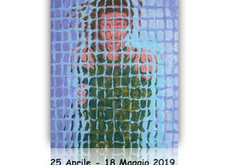 Mostra personale di Paolo Avanzi allo Spazio Intelvi di Dizzasco (Como)