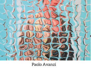 """""""Anche le cipolle piangono"""" l'ultimo libro di Paolo Avanzi"""