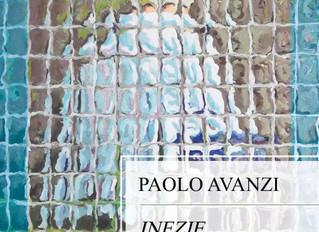 """""""Inezie sotto spirito"""" (nuova raccolta poetica di Paolo Avanzi)"""