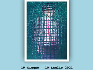 Personale di Paolo Avanzi alla Galleria du Lac