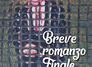 """Paolo Avanzi allo Spazio Intelvi 11 presenta il suo """"Breve romanzo finale"""""""