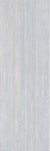 Purity Paint light blue is a big blue ceramic tile that looks like streaked paint or wallpaper.  a textile look for walls