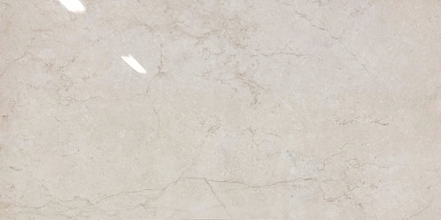 A highly polished, durable porcelain tile that looks like natural stone. Ideal for floors in kitchens, foyers & mudroom