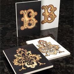 Versace Alphabet Collection