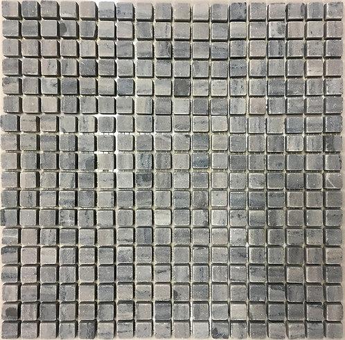 Timber Wood 5/8 X 5/8 mosaics tumbled