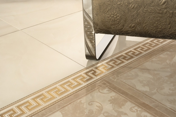 Versace Marble Collection