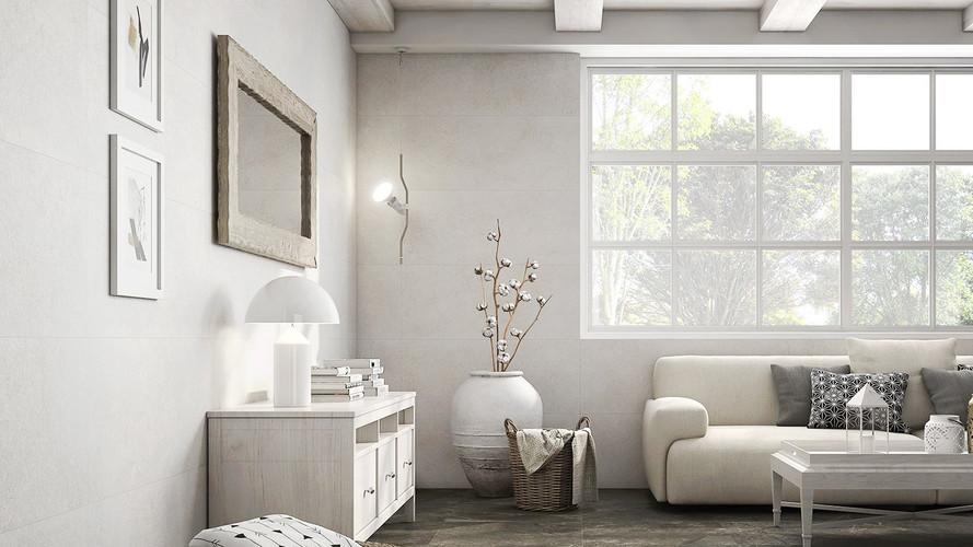 Stucco Blanco