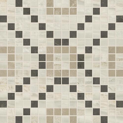 Valentino Mosaico Mix 1502 Piazza DS