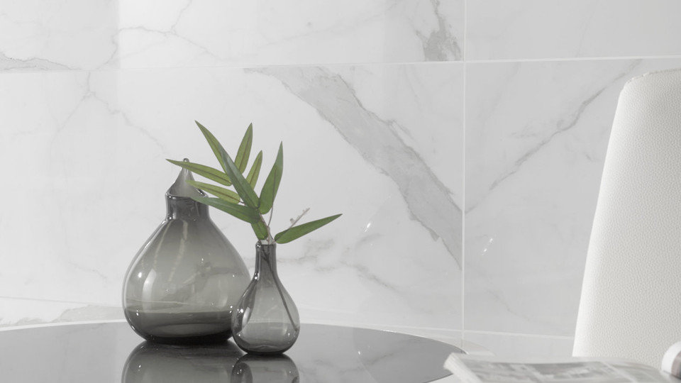 Marble Classic Statuario