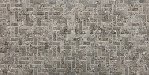 porcelain decorative 12x24 tile with a herringbone pattern, trendy and classic design for floors and walls