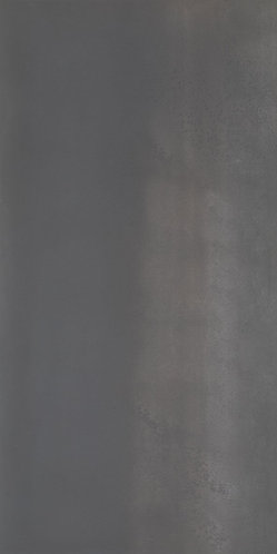 A unique porcelain tile that is part of the Bello Steel collection.  Contemporary in a bold black color.