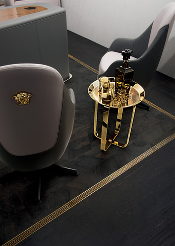 Versace Eterno Collection
