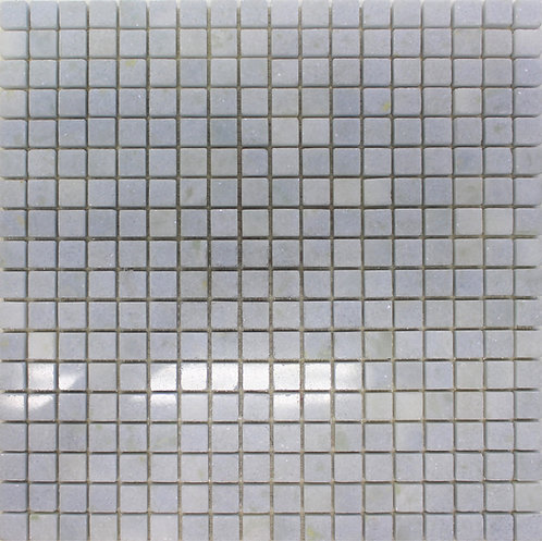 Azul Crystallino, marble mosaic a perfect natural stone to add luxury to your home decor.