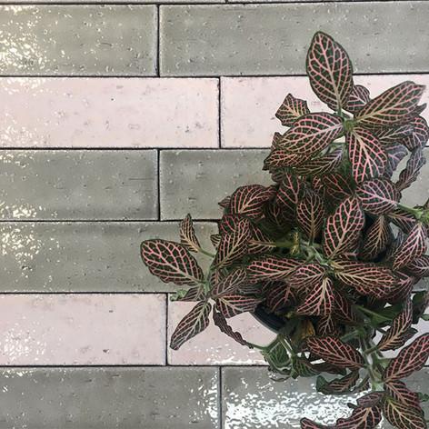 Crafted Brick