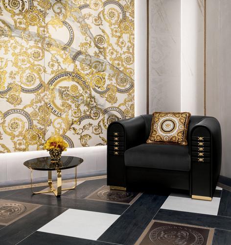 Versace Maximvs Collection - Mega Borocco Oro