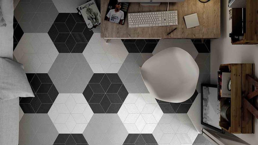 Rhombus Mix