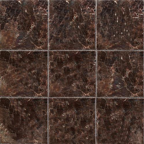 Spectrolite polished 4x4 granite square foot