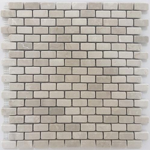 Brick Joint Botticino Tumbled