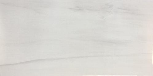 A large polished porcelain tile, jewel colorado is remniscent of Dolomite natural stone