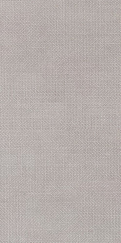 Valentino porcelain tile collection:  In Textile Silver, single piece pic.