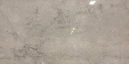 A stunning porcelain tile with high polish and the natural look of stone tile