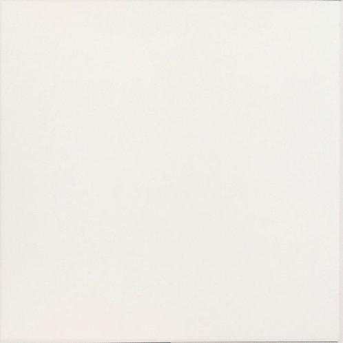 Pure White Matte 24X24 Porcelain