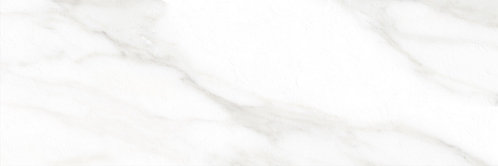 "This attractive wall tile measures 16""x48"" and is a soft white matte finish with gentle grey veining"