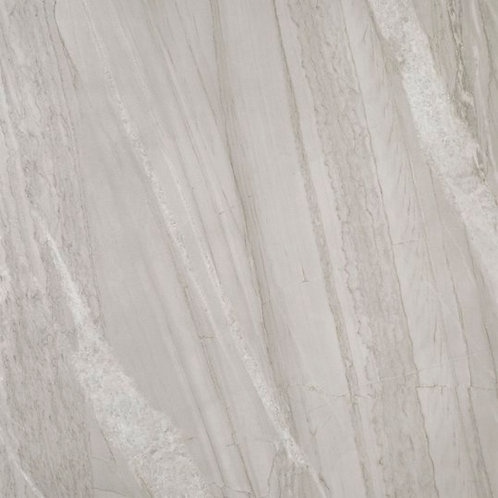 """Beautiful Bello Excess Atlantico is a 48""""x48"""" porcelain tile that has movement of gentle veins and depth of color"""