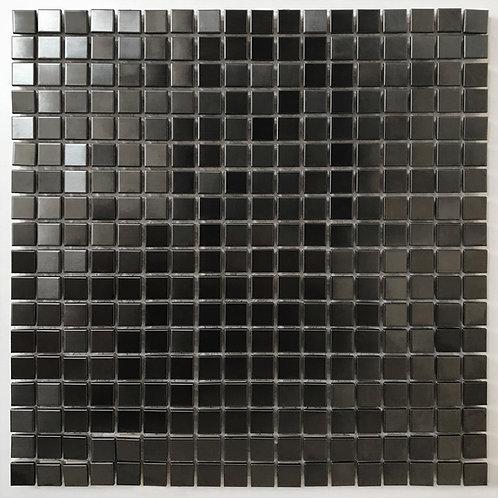Stainless Steel Black