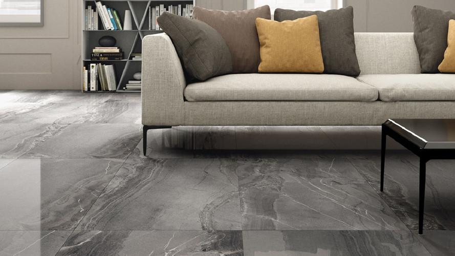 Uno Grey Polished 30x60 - room scene 2.j