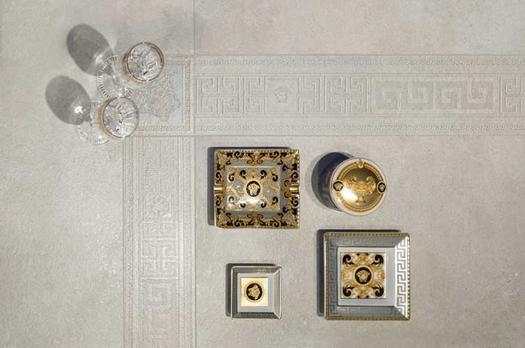 Versace #Greek Collection