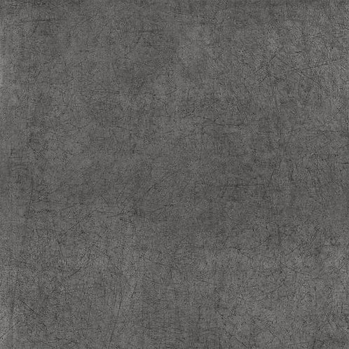 "Silk Screen Burnish porcelain tile available in a 24"" x 48"" size reminiscent of metal and concrete"