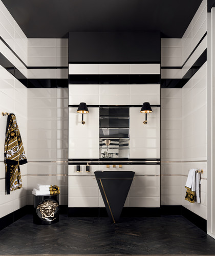 Versace Solid Gold Collection