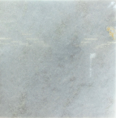 Azul Crystallino, also know as Azul Cielo is a soft blue, prestigious, Brazilian Marble stone tile