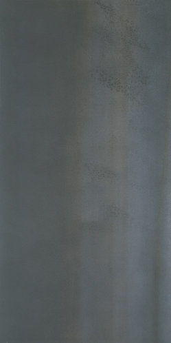 Bello Steel Blue porcelain tile has a metallic finish and that has depth of color