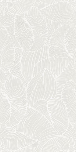 Valentino tiles includes the White Decor of In Textile Collection