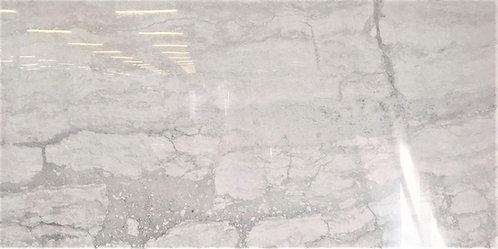 Stone Silver Polished