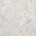 ROCKS - SILVER WHITE