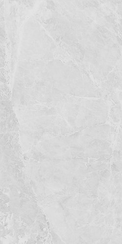 Joy Bianco Matte is a subtle grey porcelain tile that looks like marble with soft gentle veins