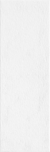 Purity White material is a big white ceramic tile with a textile looking finish that looks like wallpaper