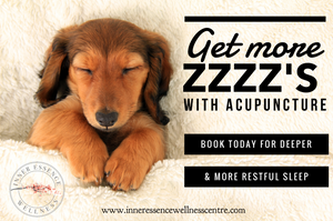 Sherwood Park Acupuncture for Insomnia