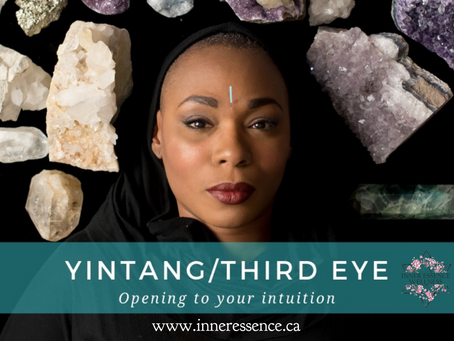 YinTang - The Gateway to Inner Knowing