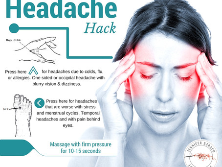 Hack Your Headaches