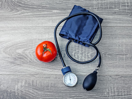 6 Tips to Reduce Blood Pressure