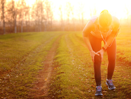 Using Acupuncture to Heal Sports Injuries