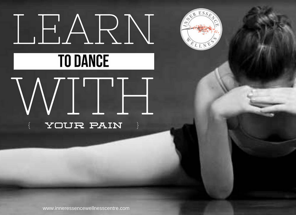 Sherwood Park Acupuncture | Pain